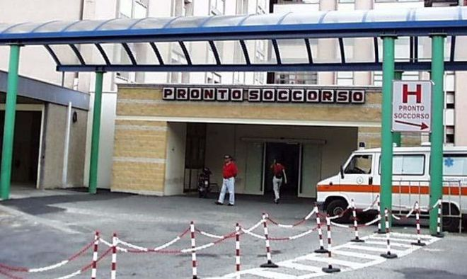 Ospedale Rummo