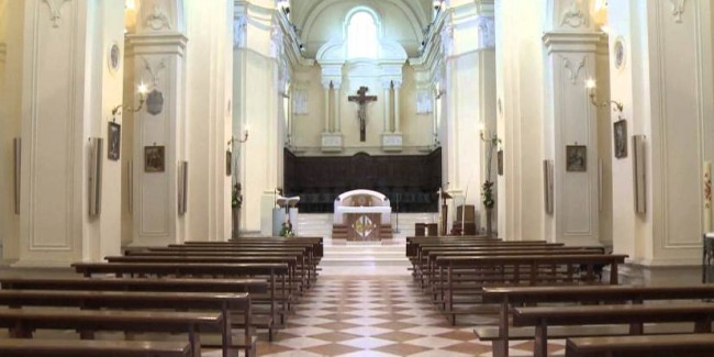 Cattedrale Sant'Angelo