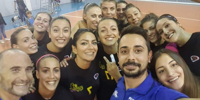 Olimpia Volley squadra