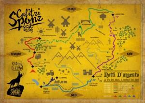 Sponz Fest Mappa