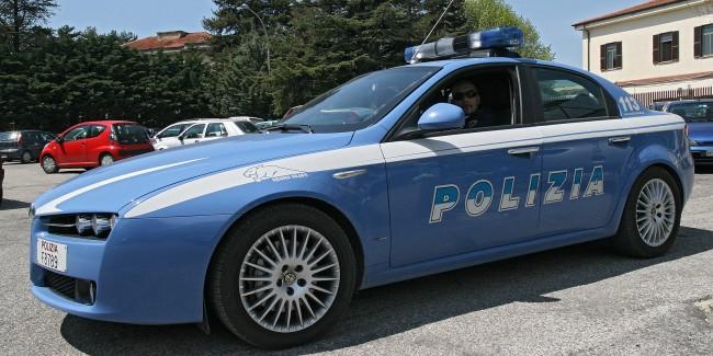 nuova polizia