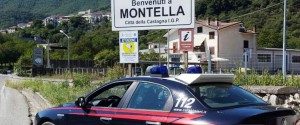 Carabinieri Montella