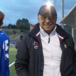 Enzo Cuozzo, un passato da calciatore e oggi dirigente dell'U.S. Lacedonia