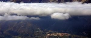 Nuvole si addensano su Senerchia