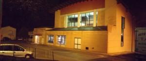 Teatro COmunale Lacedonia