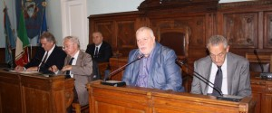 Claudio Ricci Del Basso De Caro