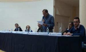 Michele Di Maio, sindaco di Calitri
