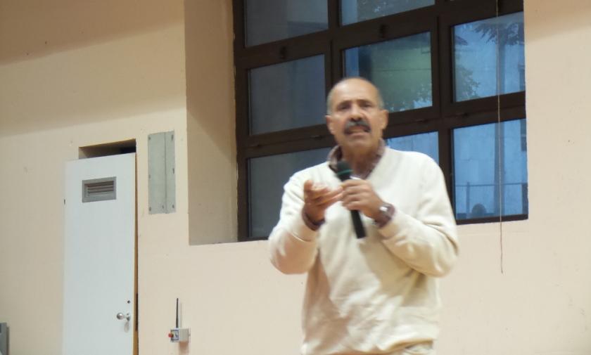 Michele Solazzo