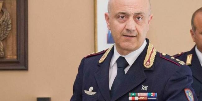 Renato Alfano vice questore Av