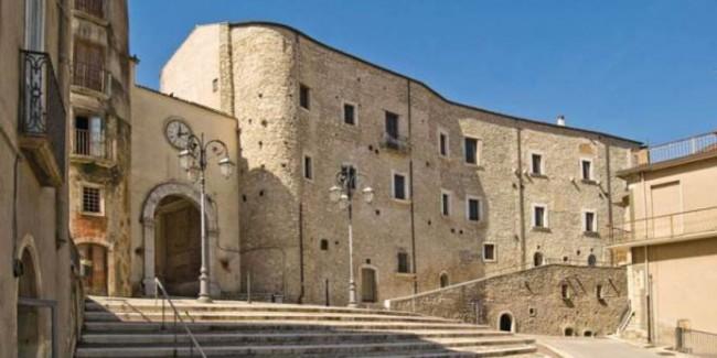 Taurasi Castello