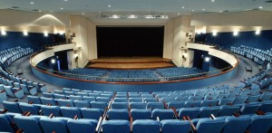 Il Teatro Gesualdo
