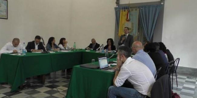 Il consiglio comunale di Telese Terme