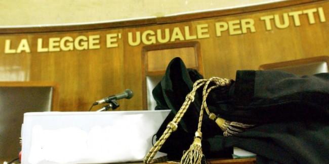 Tribunale interno