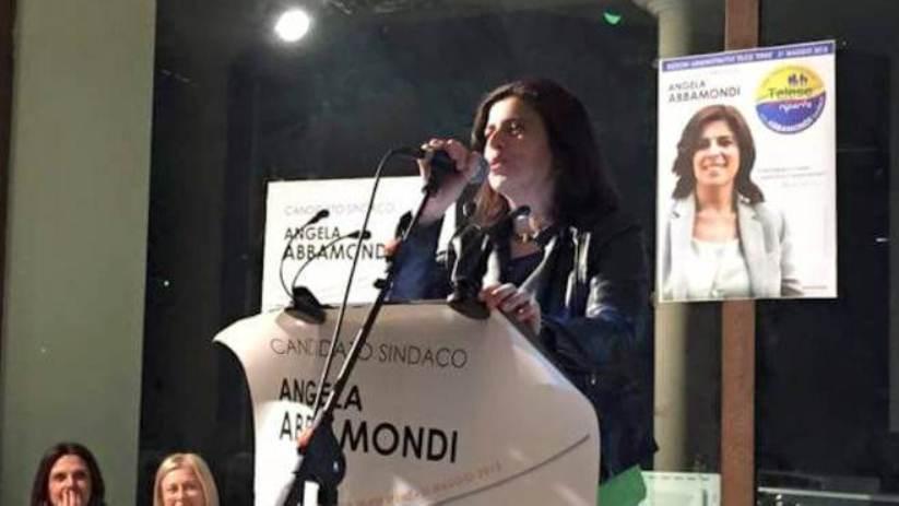 Angela Abbamondi