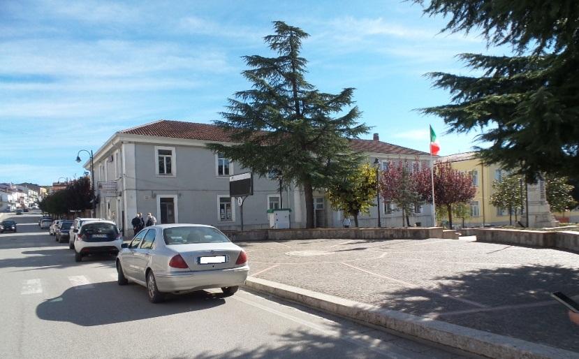 Il Comune di Aquilonia