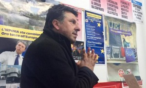 Salvatore Conforti