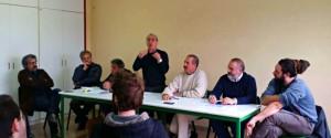 Comitati Alta Irpinia Avellino
