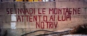 No Triv murales