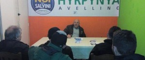 Rocco Guerriero Noi con Salvini Av