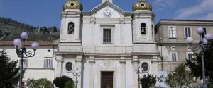 cattedrale cerreto sannita