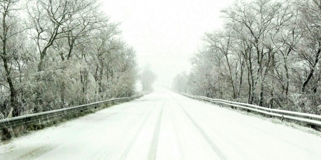 Neve Bisaccia