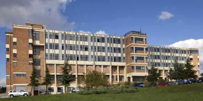 Ospedale Bisaccia