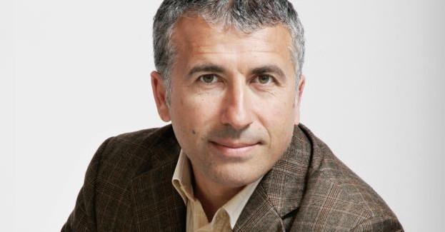 Raffaele Scarinzi, sindaco di Vitulano
