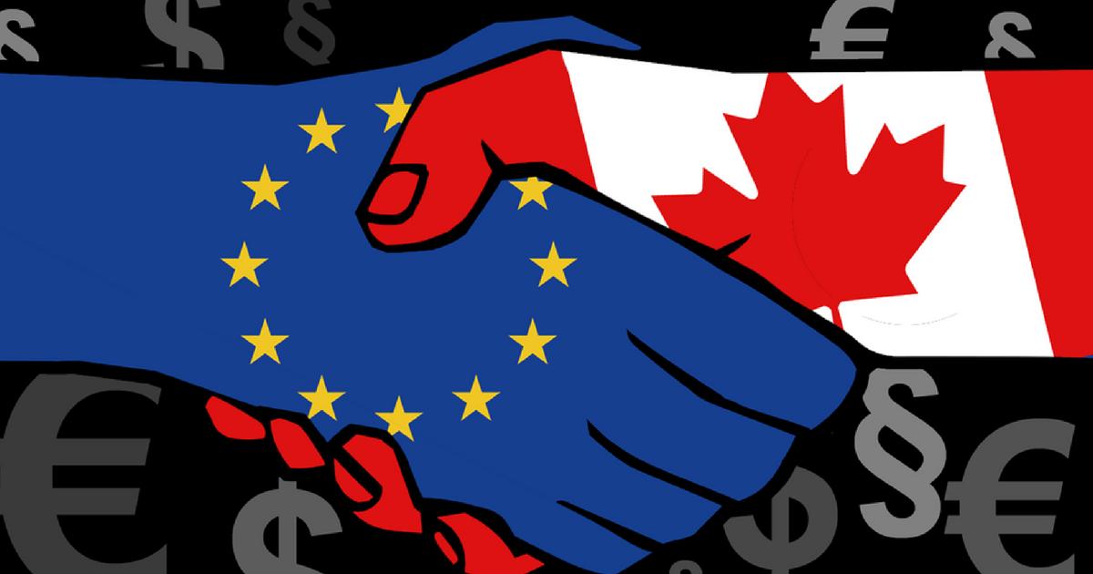 Ceta Ue-Canada