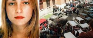 Marta Russo assassinata