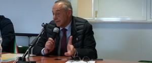 Il sottosegretario Del Basso De Caro ieri a Calitri