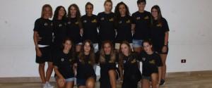 Olimipa Volley San Salvatore
