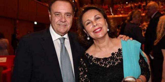 Clemente Sandra Mastella