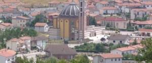 Conza della Campania