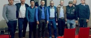 Coordinamento provinciale FOrza Italia Bn