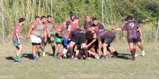 Dragoni Sanniti Rugby 2