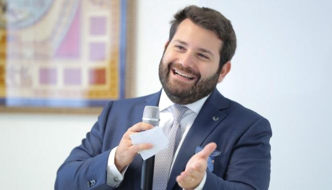 Giovanni Affinita, Sales strategist e membro del CdA di SAPA