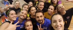 Olimpia Volley San Salvatore