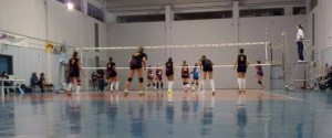 Olimpia Volley palestra