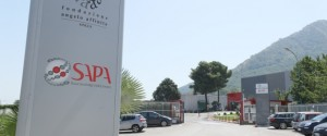 SAPA Headquarter