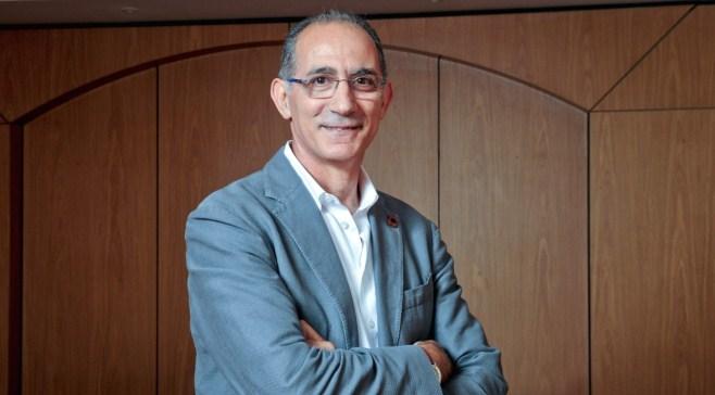 Giovanni Ianniello, presidente dell'Ordine dei Medici di Benevento