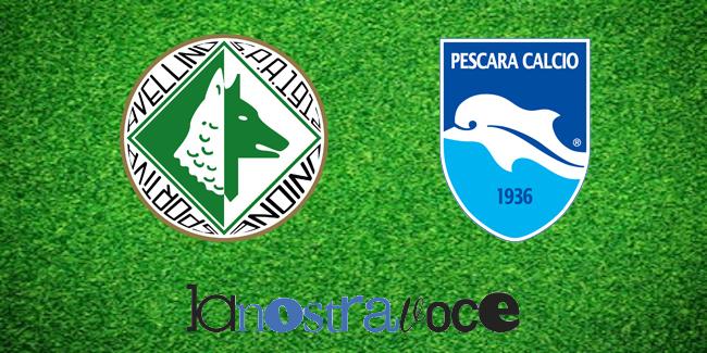 Avellino, Pescara, Serie B