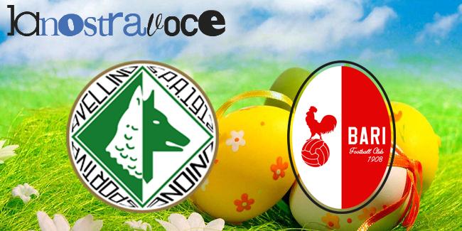 Avellino, Bari, Serie B