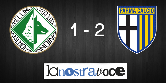 Avellino, Parma, Serie B