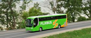 Flixbus Lacedonia