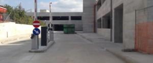 Parcheggio Moscati