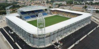 Stadio Benito Stirpe - Frosinone