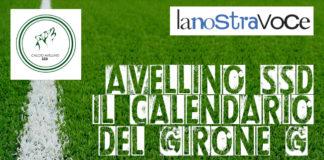 Avellino SSD, Avellino