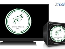 Avellino SSD, Tv, Radio