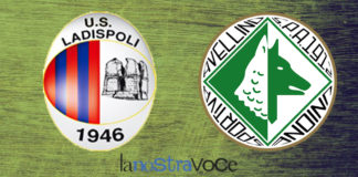 Avellino SSD, Ladispoli
