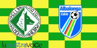 Avellino SSD, Avellino, Serie D, Albalonga